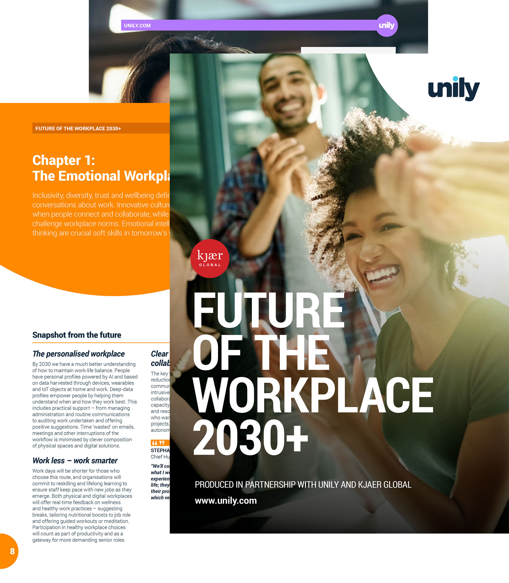 future of the workplace guide cover
