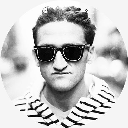 Unite 20 Speaker Casey Neistat - Filmmaker and entrepreneur with over 11 million YouTube subscribers